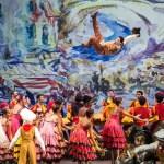 Bolshoi apresenta 'Don Quixote' em Brasília; entrada é gratuita