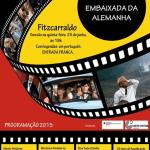 """Noite de Cinema na Embaixada da Alemanha com o filme """"Fitzcarraldo"""""""