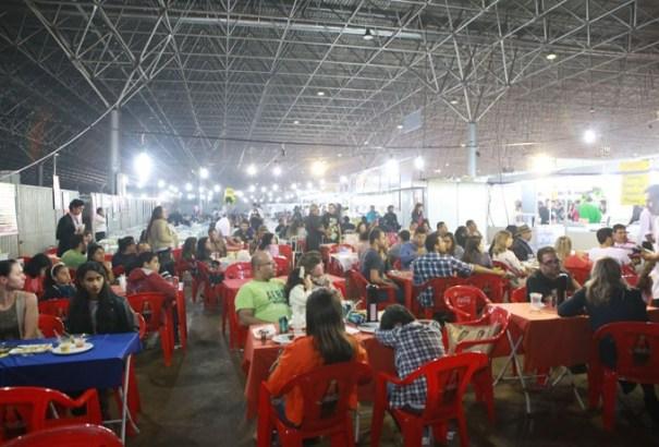 23ª EXPOTCHÊ acontece de 03 a 12 de julho, no EXPOBRASILIA - Foto: EXPOTCHÊ