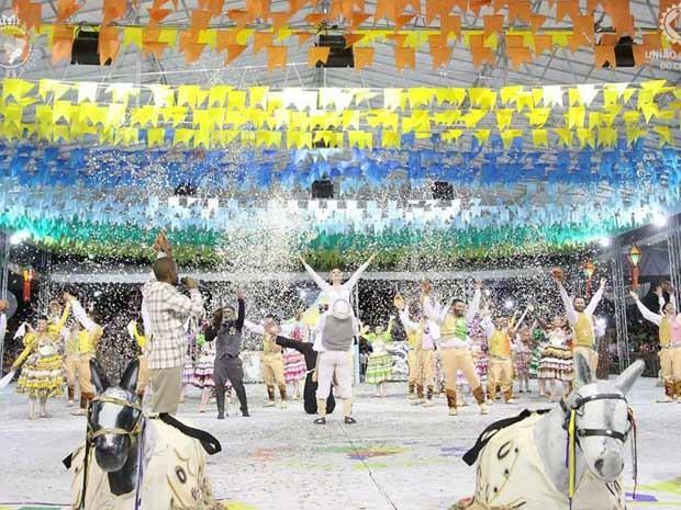 Festa junina em brasilia 2015