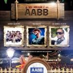 Festa Junina da AABB nos dias 26 e 27 de junho