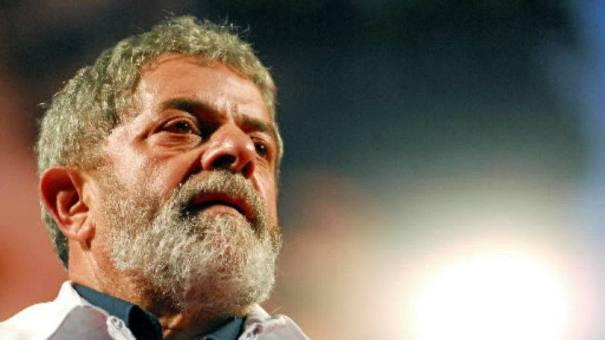 Luiz Inácio Lula da Silva: é a primeira vez que os negócios do petista aparecem nas investigações da Operação Lava Jato - Foto: Paulo Fridman/Bloomberg News