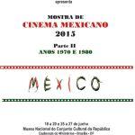 Mostra de Cinema Mexicano 2015 – Parte II
