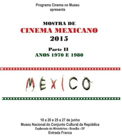 Mostra de Cinema Mexicano