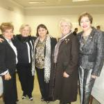 Nova Diretoria Rotary Clube Brasilia Aeroporto toma posse
