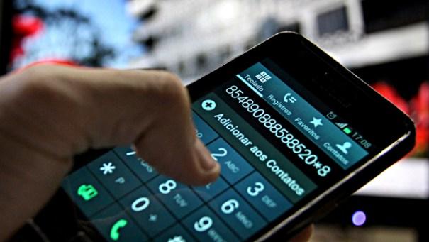 Câmara proíbe cobrança de roaming na área atendida pela empresa telefônica - Foto: Blog do Randolfe