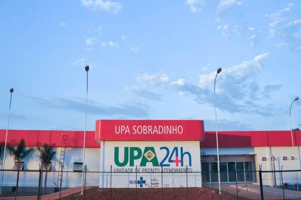 Paciente vindo da Espanha é isolado em UPA no DF com sintomas de ebola - Foto: Correioweb