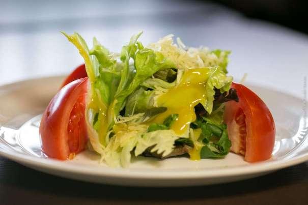 Restaurant Week - Ready Beef - Salada