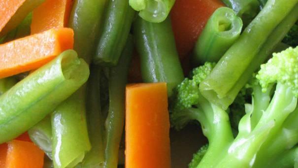Legumes - Foto: Freeimages