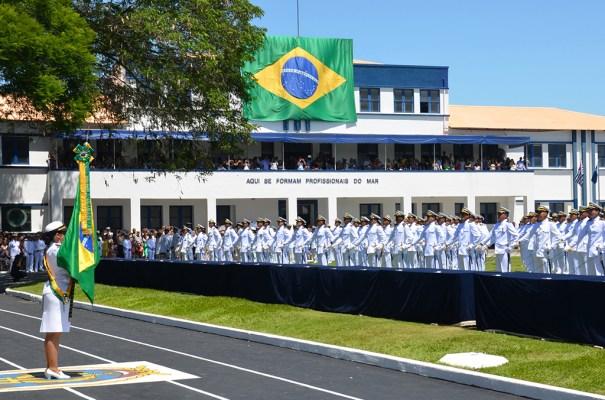 Marinha abre 100 vagas para Médicos  - Foto: Marinha