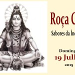 ROÇA CULT – Sabores da Índia III (Almoço na roça – 49ª edição)