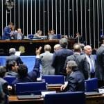 Senado aprova aposentadoria compulsória aos 75 anos para todos os servidores públicos
