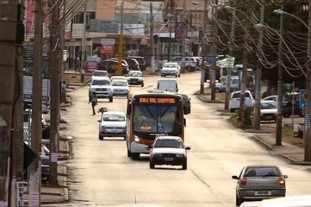 Inversão de tráfego em avenidas de Taguatinga começa no dia 18 - Foto: Agência Brasília