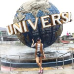 Universal Studios na Flórida!
