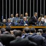 Câmara aprova contas de governos anteriores e abre caminho para votar contas de Dilma