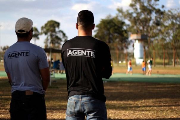 GDF lança concurso para carreiras socioeducativas - Foto: Andre Borges/Agência Brasília