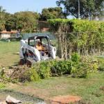GDF começa desocupação da orla do Lago Paranoá nesta segunda