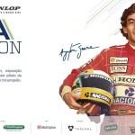 Exposição Senna Emotion