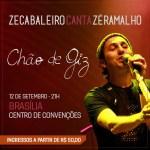 Zeca Baleiro canta Zé Ramalho