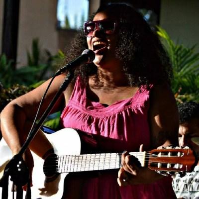 Haila Ticiany toca hoje, 17/09, no projeto Quinta Musical - Foto: Divulgação