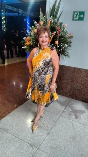 Jornalista Luzia Câmara