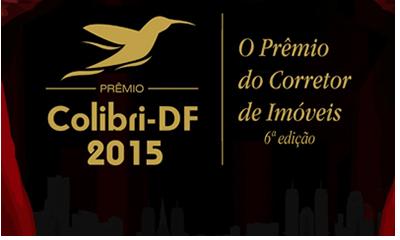 VI Prêmiio Colibri - O Oscar do Corretor de Imóveis
