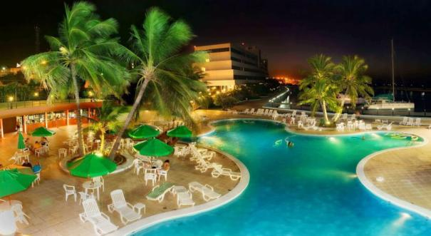 Réveillon Marina Park Hotel
