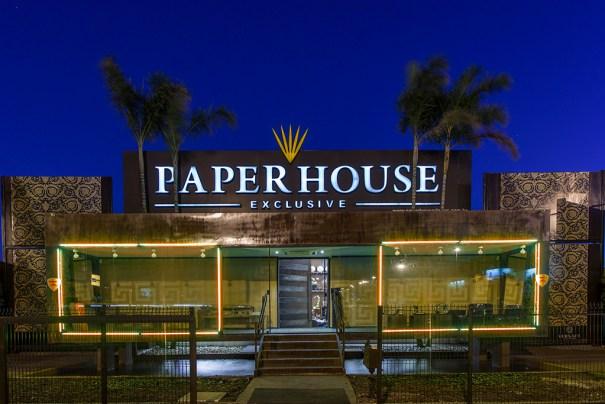 Paper House terá novo showroom corporativo - Foto: Clausem Bonifácio