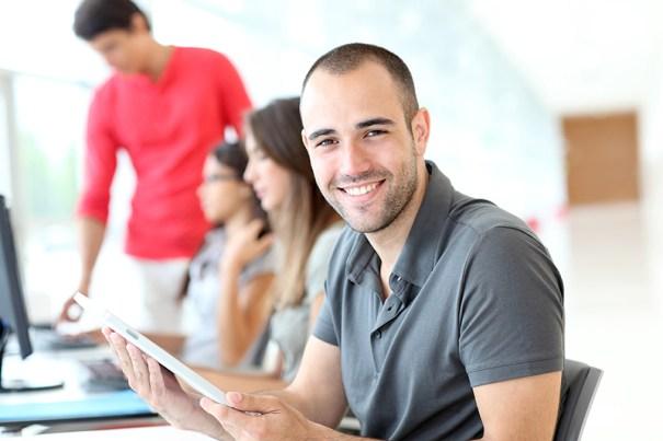 Aumenta o número de profissionais que não querem ser chefes - Foto: Locaweb