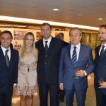Embaixada da Hungria inaugura a exposição Patrimônio mundial na Hungria na CLDF