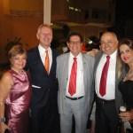 Embaixada da Espanha celebra a Festa Nacional da Espanha