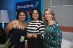Kátia Cubel, Vandira Peixoto e Patrícia Blanco - Foto: Sidu Okubo