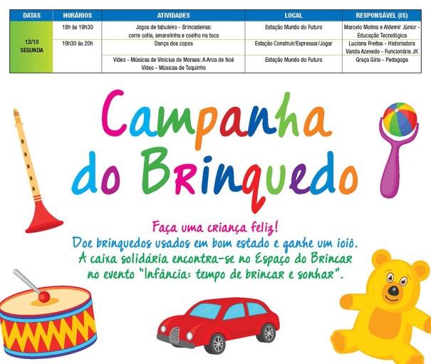 Programação especial para o Dia das Crianças no Boulevard Shopping