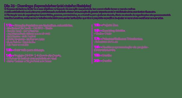 Salão Internacional da Mulher - Agenda 05