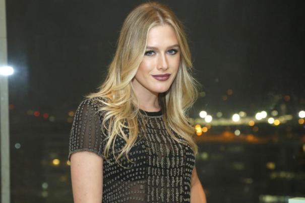 Circuito de Moda traz desfiles com tendências para o Verão e contará com a presença da atriz e apresentadora Fiorella Mattheis - Foto: Glamurama