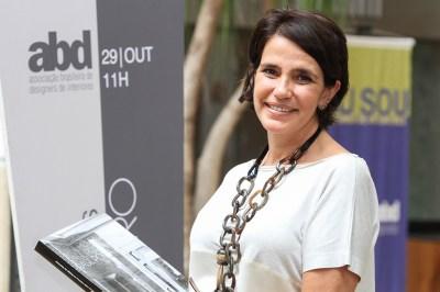 Renata Amaral, presidente nacional ABD - Foto: Alan Santos