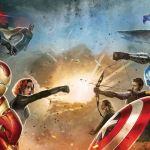 Capitão América: Guerra Civil ganha primeiro trailer