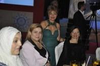 Sra Embaixatriz da Tunísia, Luzia Câmara e Amigas