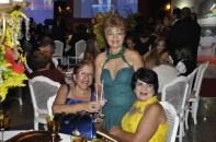 Sonia Ruscher, Luzia Câmara, Maria