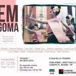 Exposição EnGoma – Mostra de Fotografia Expedimental