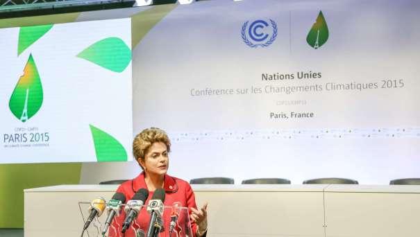 Dilma diz que não tem medo de eventual delação premiada de Delcídio - Foto: Novo Jornal