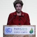 Dilma diz que não tem medo de eventual delação premiada de Delcídio