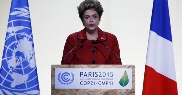 Dilma diz que não tem medo de eventual delação premiada de Delcídio - Foto: UOL
