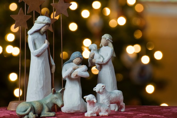 Portal Guia BSB.net deseja um Feliz Natal!!
