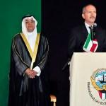 Kuwait celebra sua Data Nacional
