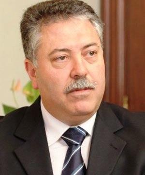 Embaixador da Tunísia, Sabri Bachtobji