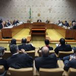 STF rejeita questionamento da AGU a relatório favorável ao impeachment