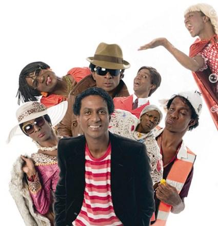 7 Conto a Comédia com Luiz Miranda em curta temporada no Teatro dos Bancários