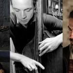 Trio Belga de Jazz apresentam-se no Clube do Choro