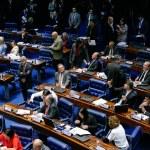 Plenário do Senado aprova PEC do Teto de Gastos em primeiro turno